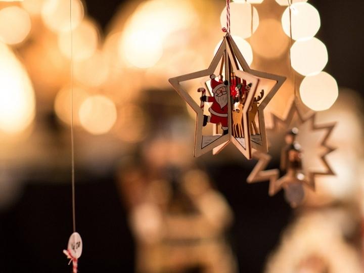 Eventi di Natale a Castell'Arquato Foto