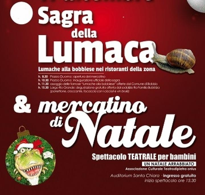Eventi di Natale a Bobbio Foto